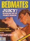 Velvet Spotlights # 3 - Bedmates - 1986 magazine back issue