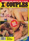Velvet Spotlights November 1989 - X-Rated Couples magazine back issue