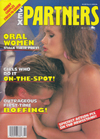 Velvet Talks Special February 1990 - Sex Partners magazine back issue