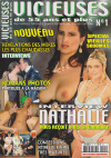 Vicieuses de 55 ans et plus Magazine Back Issues of Erotic Nude Women Magizines Magazines Magizine by AdultMags