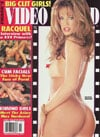 Racquel Darrian magazine cover Appearances Video World November 1998