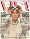 Viva May 1977 magazine back issue cover image