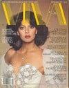 Viva September 1977 magazine back issue cover image