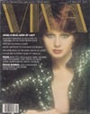 Viva October 1977 magazine back issue