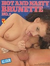 Visions of Fantasy # 2 - Hot & Nasty Brunette magazine back issue