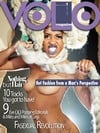 Volo # 1 magazine back issue