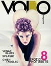 Volo # 3 magazine back issue