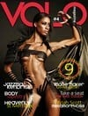 Volo # 4 magazine back issue
