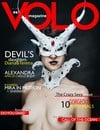 Volo # 6 magazine back issue