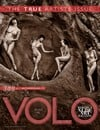 Volo # 32 magazine back issue