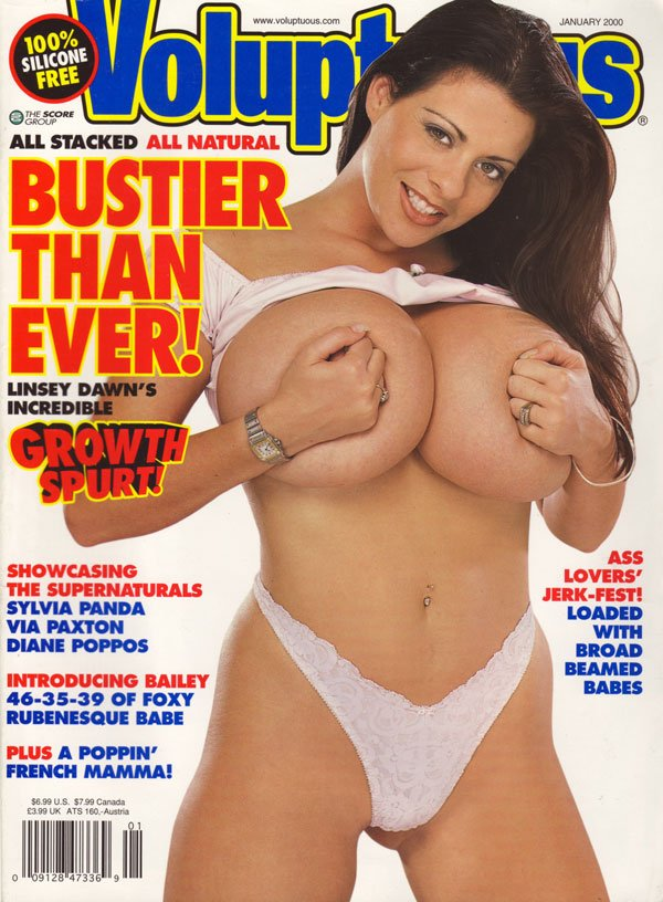 That are ladies really hot naked in magazines