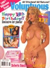 Danni Ashe Voluptuous November 1996 magazine pictorial