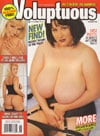voluptuous back issues nov 98 xxx pix hot big beauties huge tits monster boobs busty girls naked sex Magazine Back Copies Magizines Mags