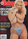 Danni Ashe Voluptuous April 2000 magazine pictorial