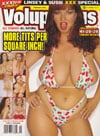 voluptuous mag back issues feb 2003 xxx pix hot horny girls nude fat chick plump nudes big asses rum Magazine Back Copies Magizines Mags