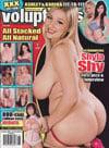 Voluptuous July 2009 magazine back issue
