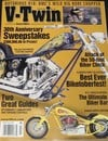 V-Twin March 2001 magazine back issue