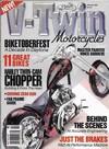 V-Twin February 2003 magazine back issue
