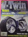 V-Twin September 2003 magazine back issue