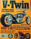 V-Twin May 2006 magazine back issue