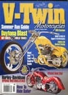 V-Twin June 2006 magazine back issue