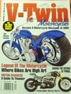V-Twin December 2006 magazine back issue