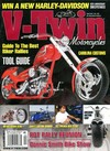 V-Twin April 2011 magazine back issue