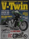 V-Twin May 2011 magazine back issue