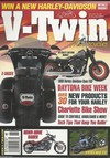 V-Twin June 2011 magazine back issue