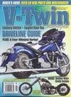 V-Twin September 2011 magazine back issue