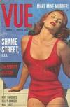 Vue January 1954 magazine back issue