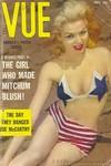 Vue September 1954 magazine back issue
