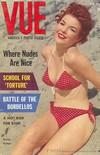 Vue February 1956 magazine back issue