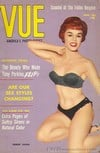 Vue March 1959 magazine back issue