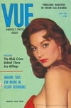 Vue July 1959 magazine back issue