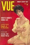 Vue March 1961 magazine back issue
