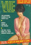 Vue May 1964 magazine back issue