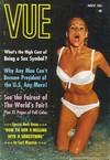 Vue November 1964 magazine back issue