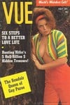 Vue July 1965 magazine back issue