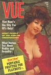 Vue January 1967 magazine back issue