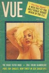 Vue March 1967 magazine back issue