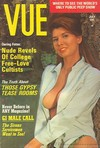 Vue July 1967 magazine back issue