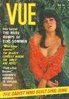 Vue November 1967 magazine back issue