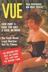 Vue July 1968 magazine back issue