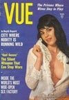 Vue March 1969 magazine back issue