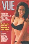 Vue May 1969 magazine back issue