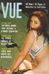 Vue November 1969 magazine back issue