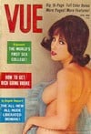 Vue January 1970 magazine back issue