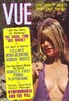 Vue September 1970 magazine back issue