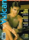 Vulcan # 2 magazine back issue